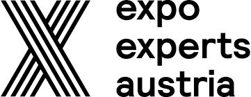 Logo Austrian Exhibition Experts