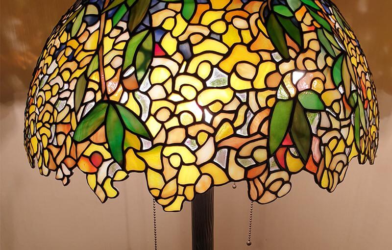Kunsthandwerksmarkt Glaskunst