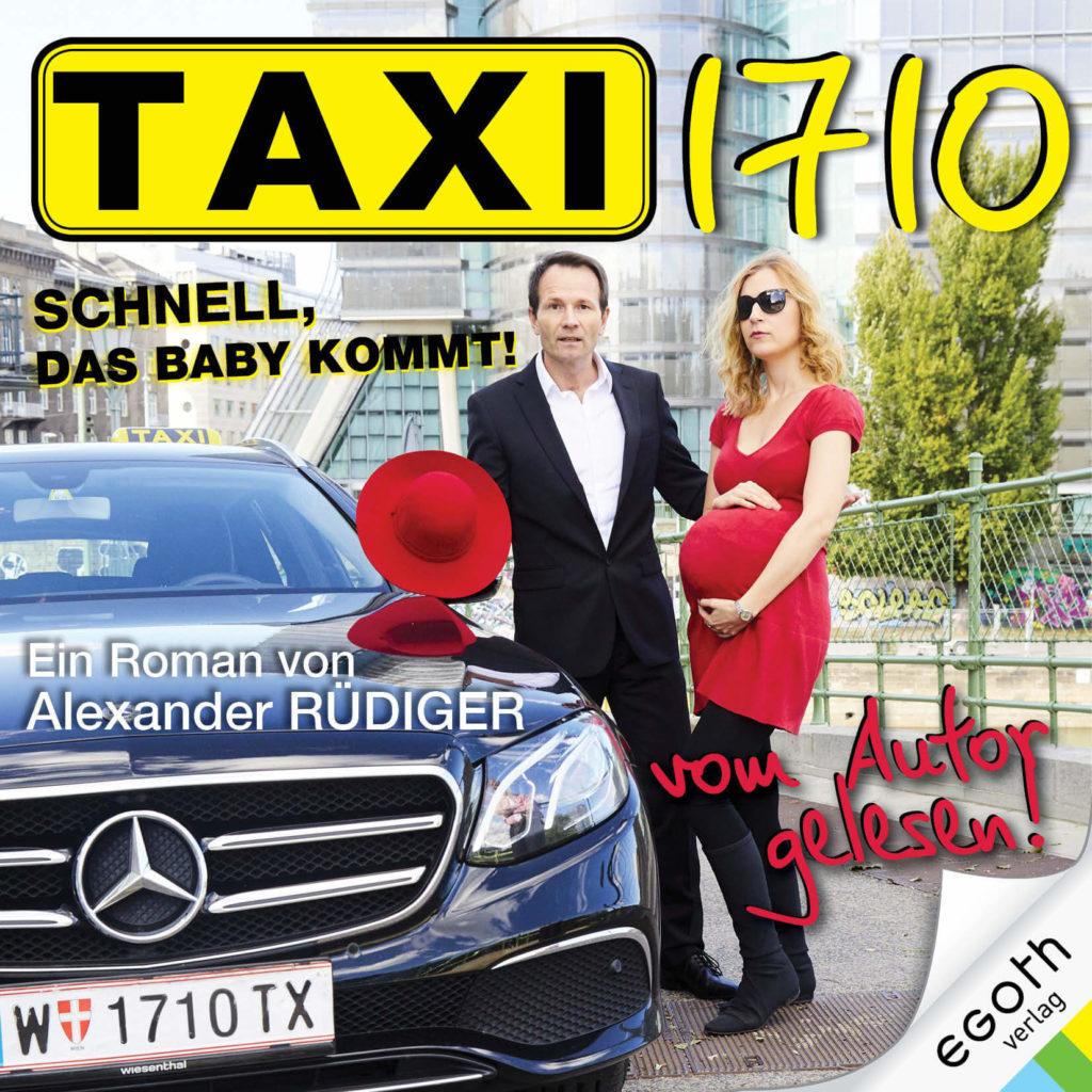 Money Maker Alexander Rüdiger mit neuem Buch auf der Showbühne