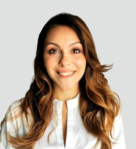 Victoria Gerstbauer im Lebenslust Team